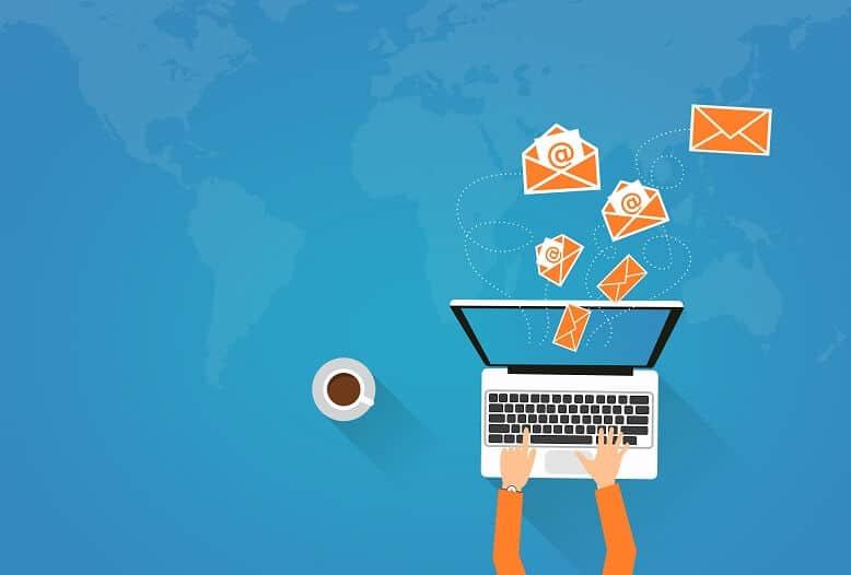 E-mail pazarlaması yapma