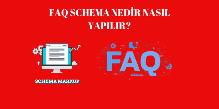 Faq schema nedir nasıl yapılır