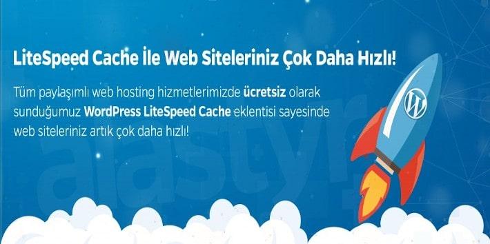 Wordpress SEO - WordPress Cache Eklentisi