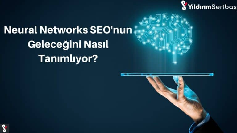 Neural Networks SEO