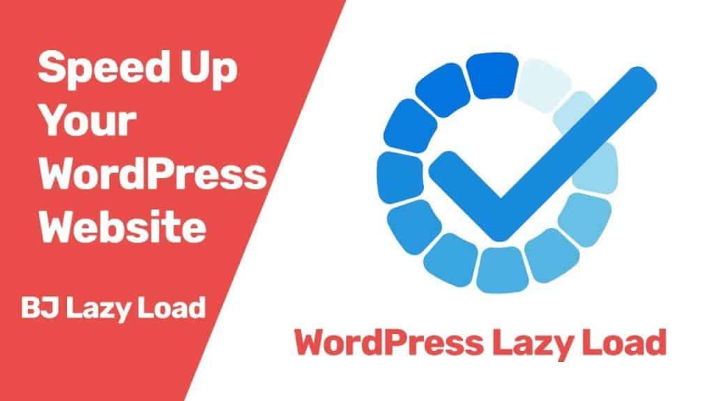 bj lazy load wordpress eklentisi