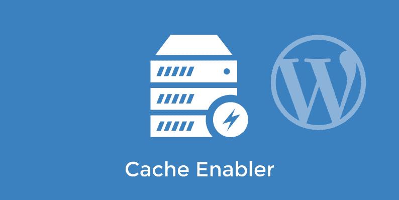 wordpress cache enabler eklentisi